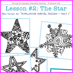 Cover of Lesson #2 of Eni Oken's Think & Design Series. Used with permission.