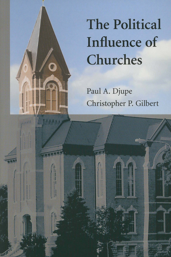 The Political Influence of Churches
