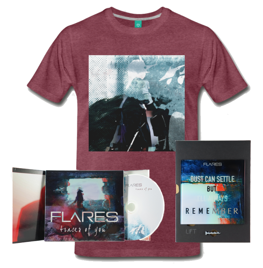 TRACES OF YOU - EXCLUSIVE BUNDLES