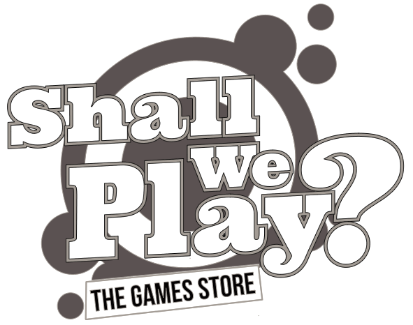 Shall We Play? The Games Store