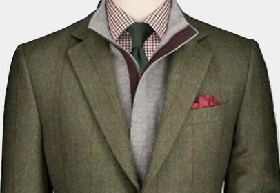 Custom Made Clothing