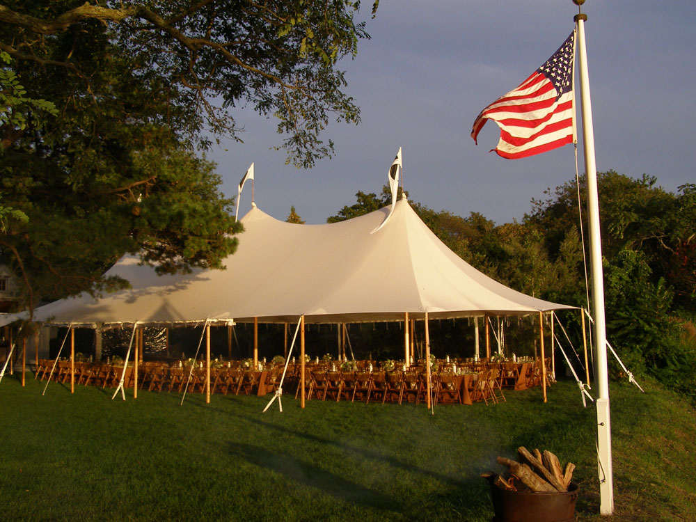 Janet O'Brien Caterers+Events Gallery | Hamptons Weddings & Events — Janet O'Brien Caterers