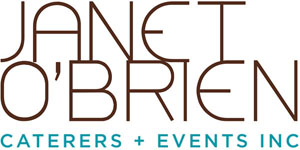 Janet O'Brien Caterers