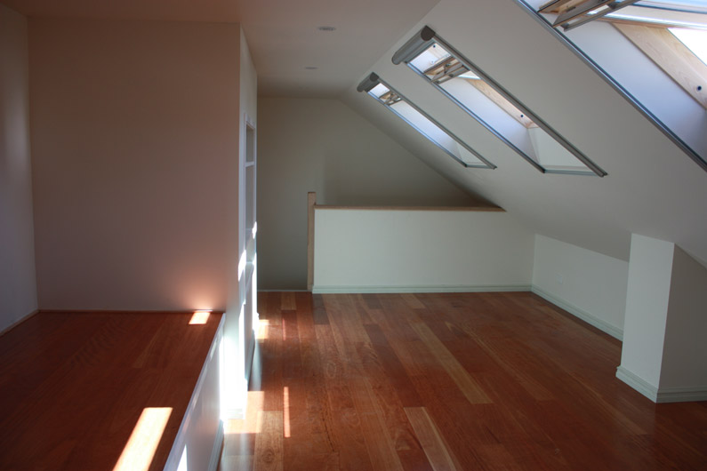Attic Room Conversions Creative Renovations And