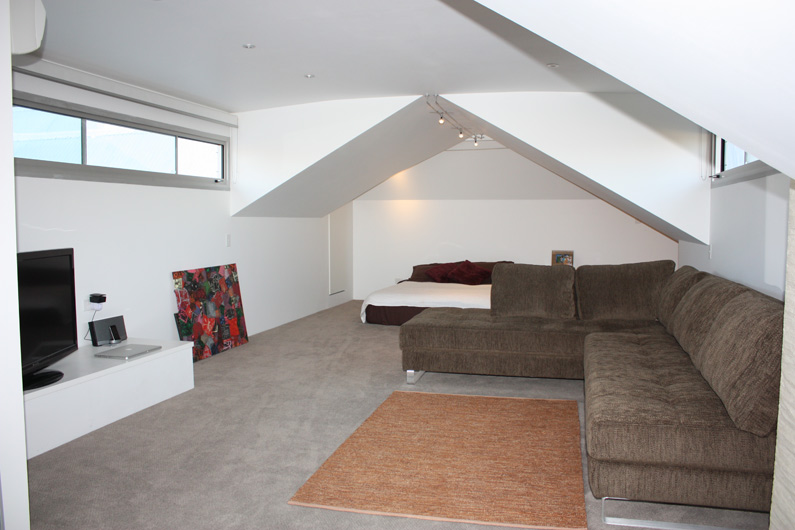 Attic Rooms Great Entertainers Creative Renovations