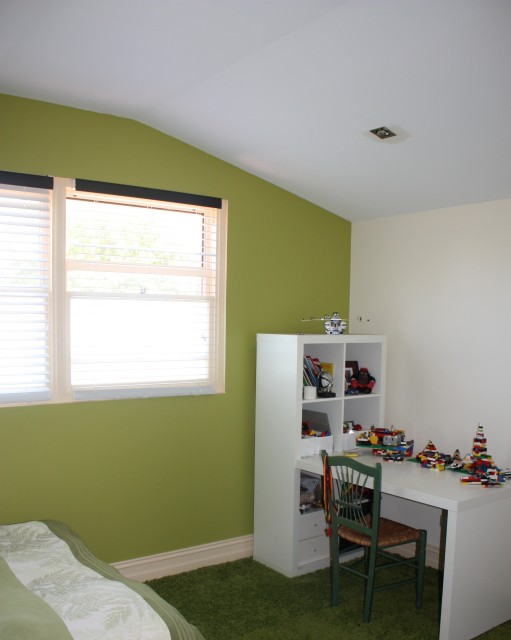 Attic room conversions creative renovations and alterations for Creative renovations