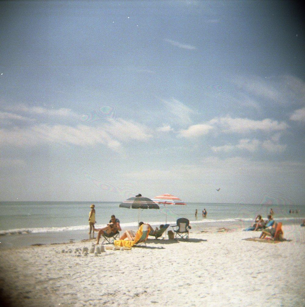 Central Florida Coast, 2009.
