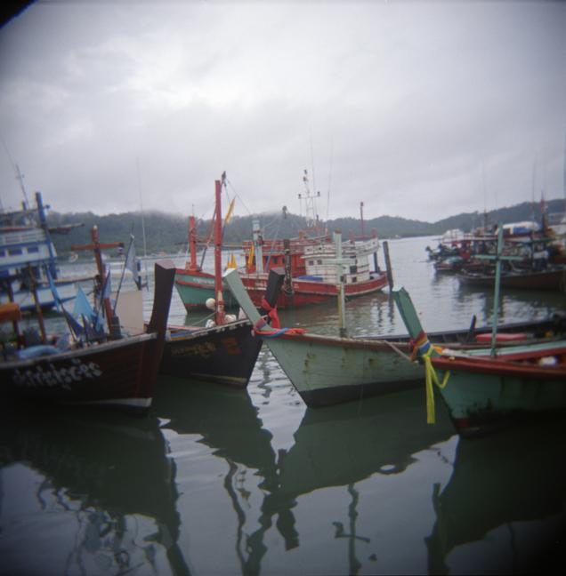 Thailand, 2008.