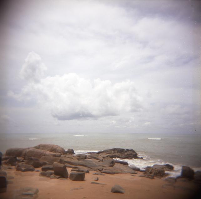 Andaman Sea, Thailand. 2008