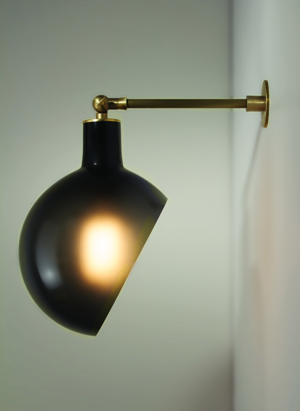 PIANO sconce
