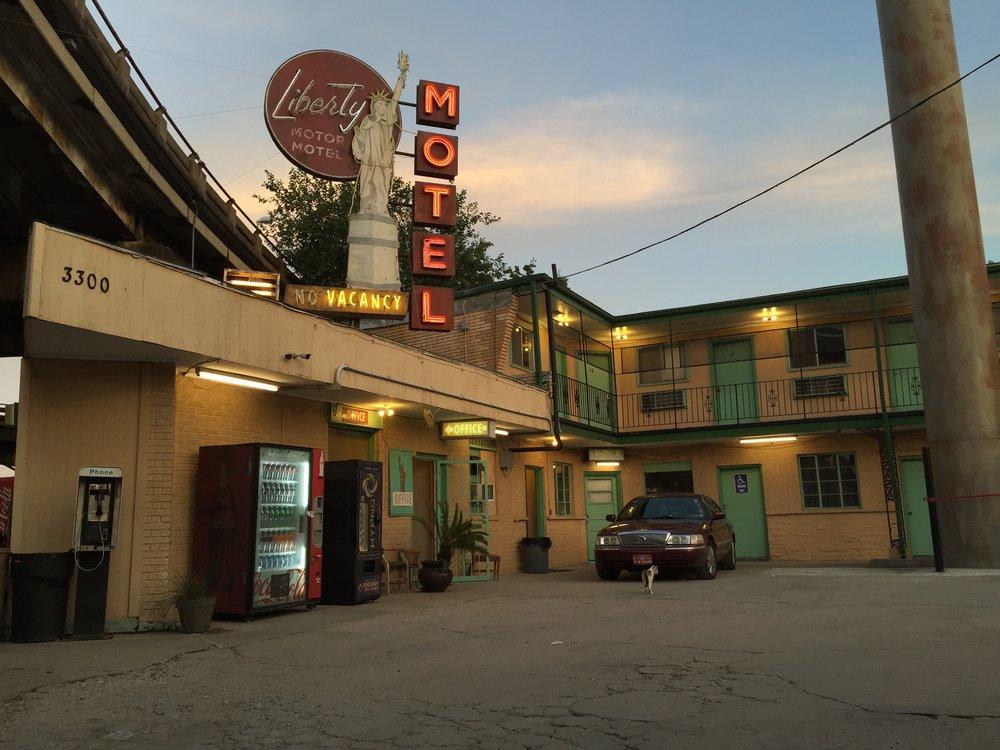 Liberty Motel