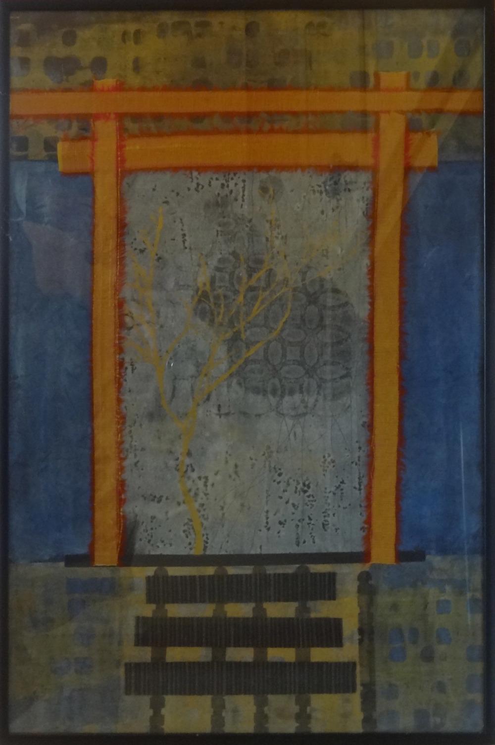 Vermillion Torii Offers an inspired climb Shrine of one thousand