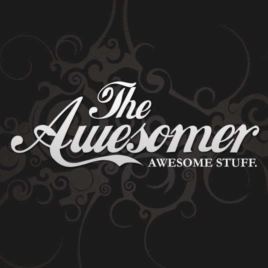 THE AWESOMER:  FEATURE