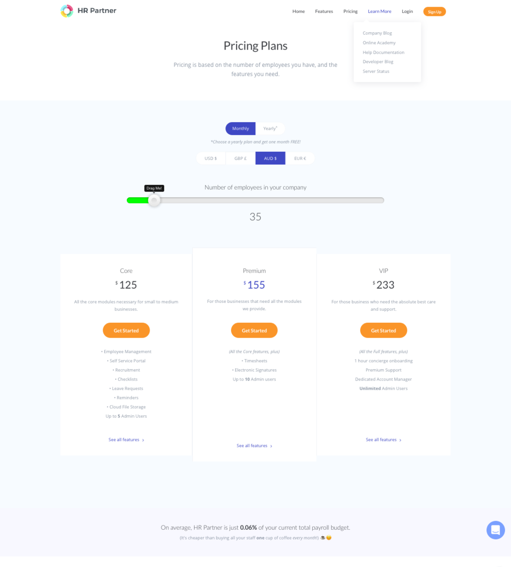 HRP Pricing Page.png