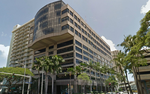 Honolulu Office