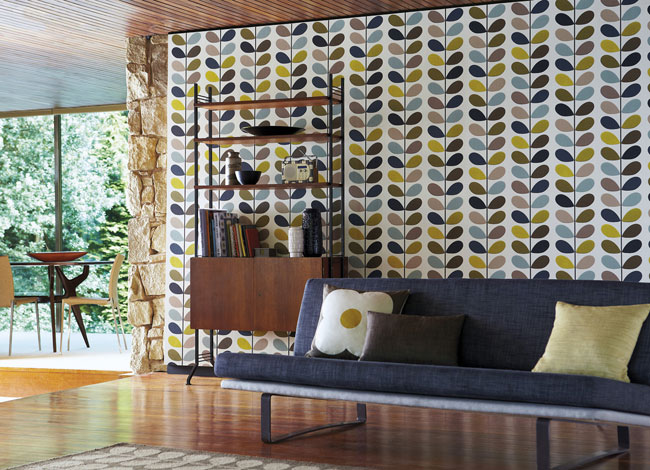 Multi Stem - Orla Kiely for Harlequin