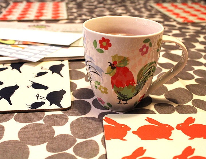 Cath Kidston Mug, Anorak Homewear