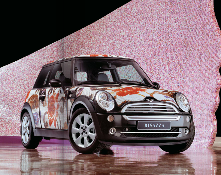 Bisazza Mini