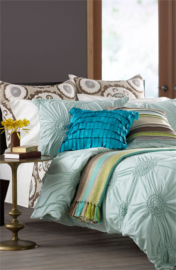 Suzani Bedding for Nordstrom