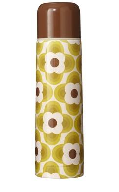 petal flask Orla Kiely