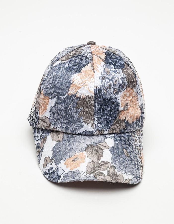 MYSTIC DISCO CAP