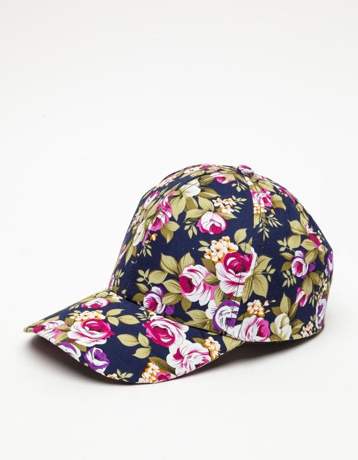 ROOFTOP GARDEN CAP