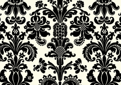The phantom damask!  Please return to the archive.