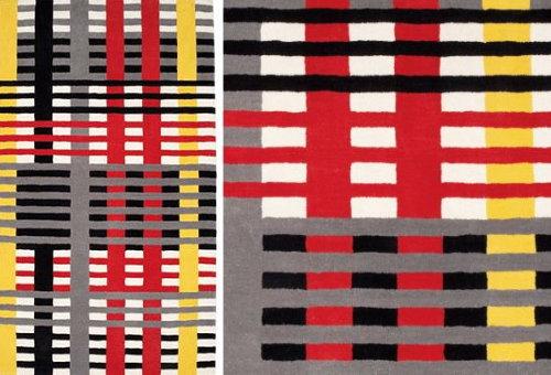 Anni Albers - Bauhaus Textile Designer