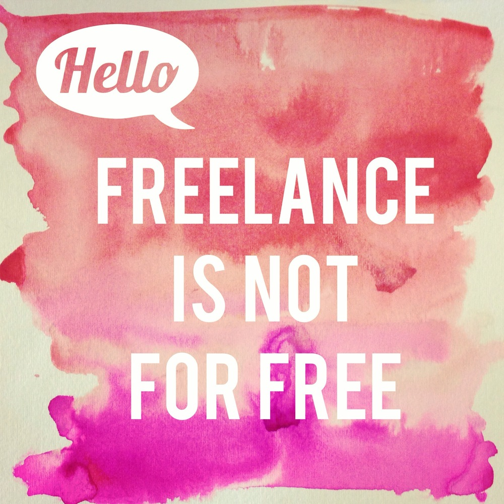 freelance-not-for-free