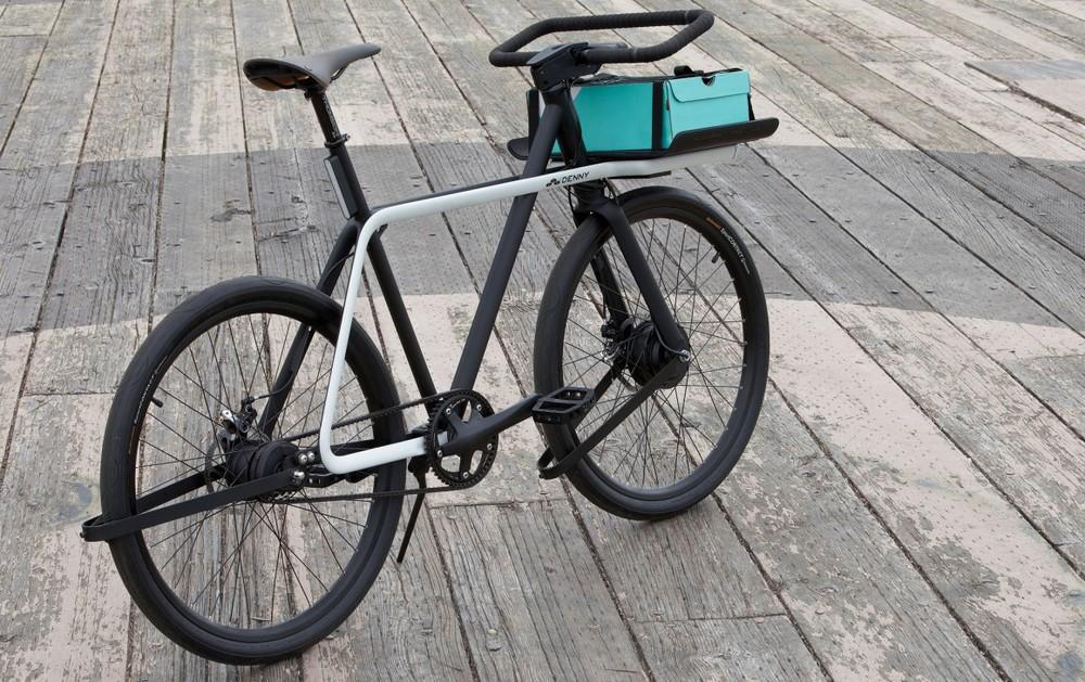 The Denny Bike by Teague