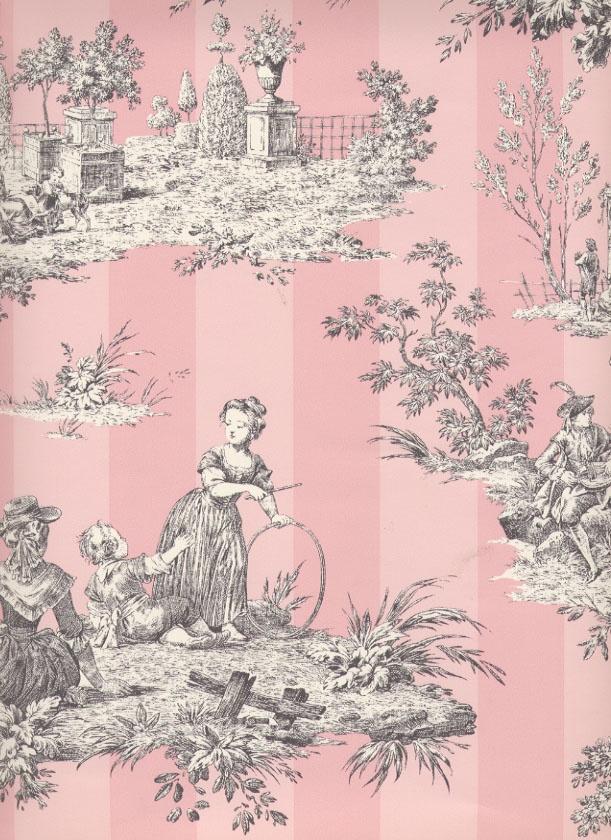 pattern occurring 101 toile de jouy anne marie jackson. Black Bedroom Furniture Sets. Home Design Ideas