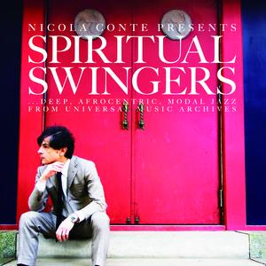 Nicola Conte Presents Spiritual Swingers.jpg