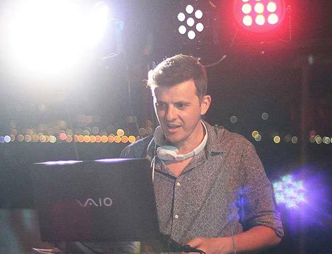 DJ PANOS