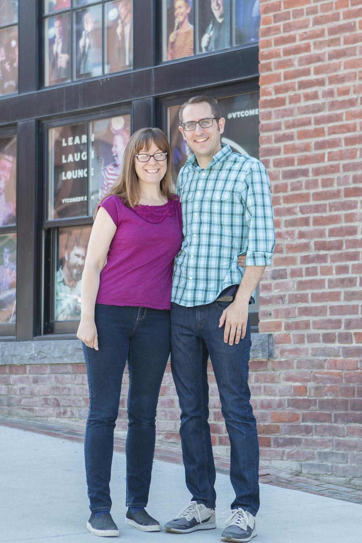 Natalie & Nathan 2