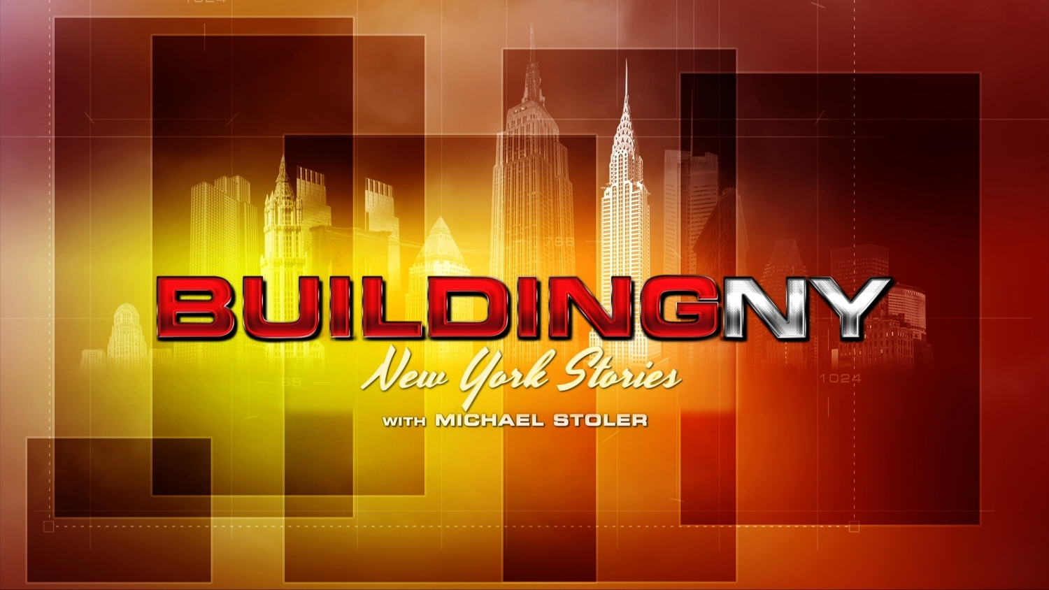 Building New York-New York Life Stories