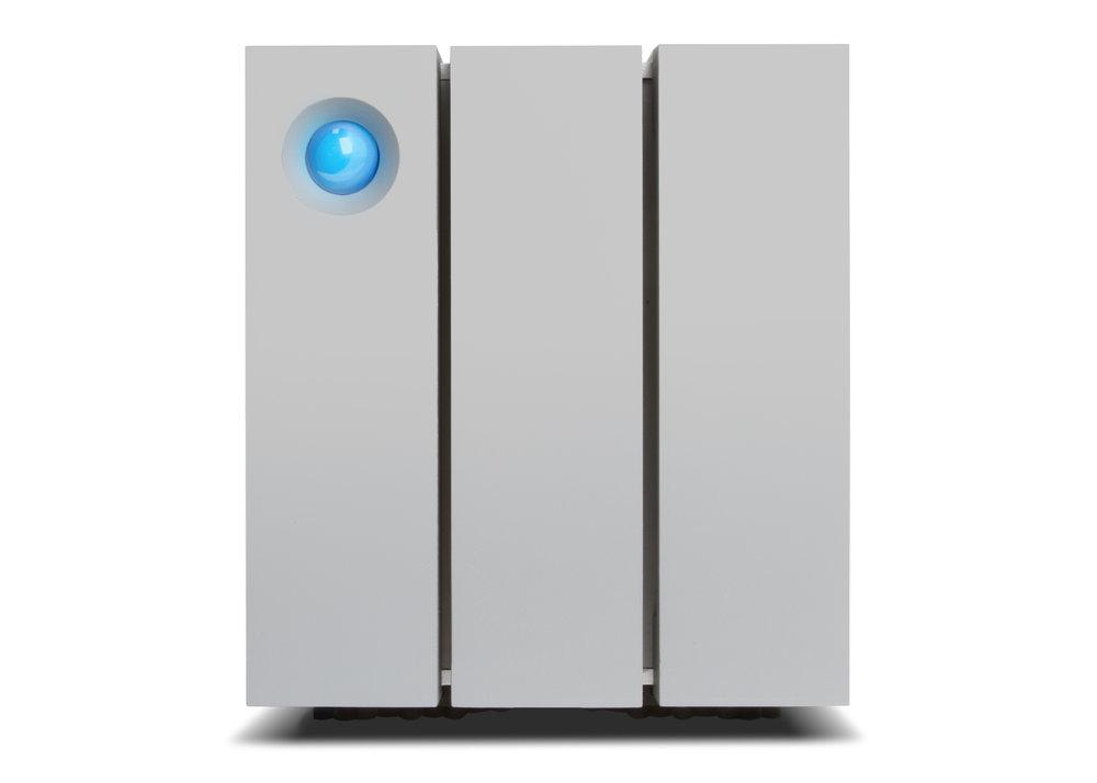 2big Thunderbolt3 - 2 drive RAID0 RAID1 JBOD6TB 12TB 16TB2x Thunderbolt3 + USB-CThunderbolt2 via opt. Apple Thunderbolt AdaptorThunderbolt3 kabelUSB-C USB-C kabelUSB-C USB3 kabelDownload Data Sheet