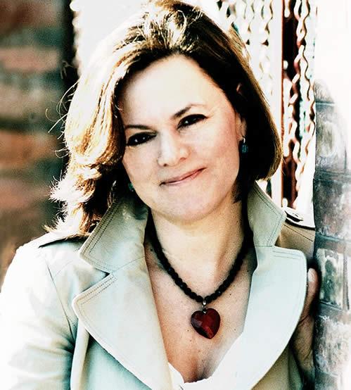 Kathryn Stott, 2009