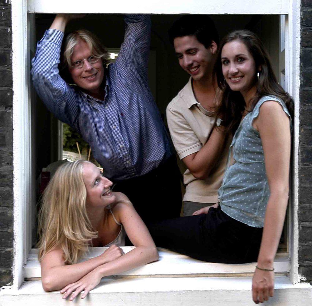 Navarra Quartet, 2009