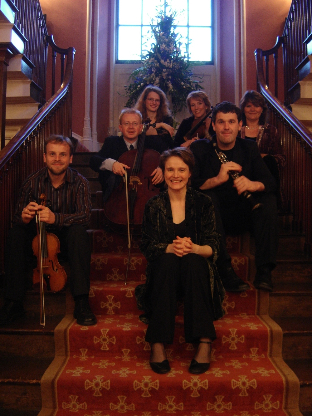 Wakeford Ensemble 2006