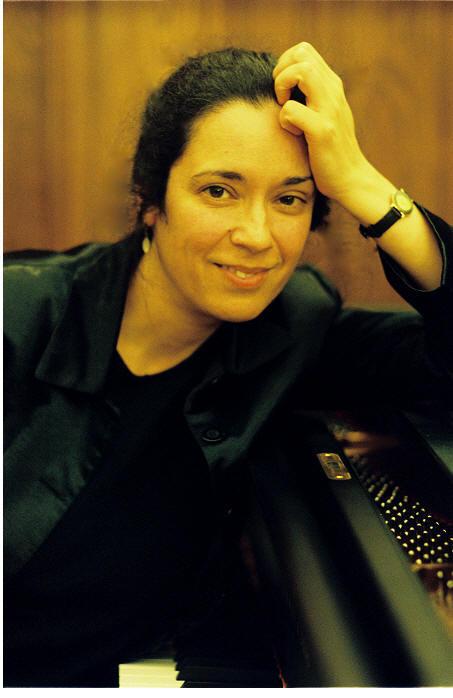 Sophie Rahman, 2010.