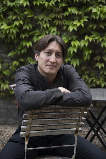 Freddy Kempf, 2014,cr. Neda Navaee