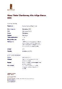 Maso Thaler Scheda Chardonnay 2012.jpg