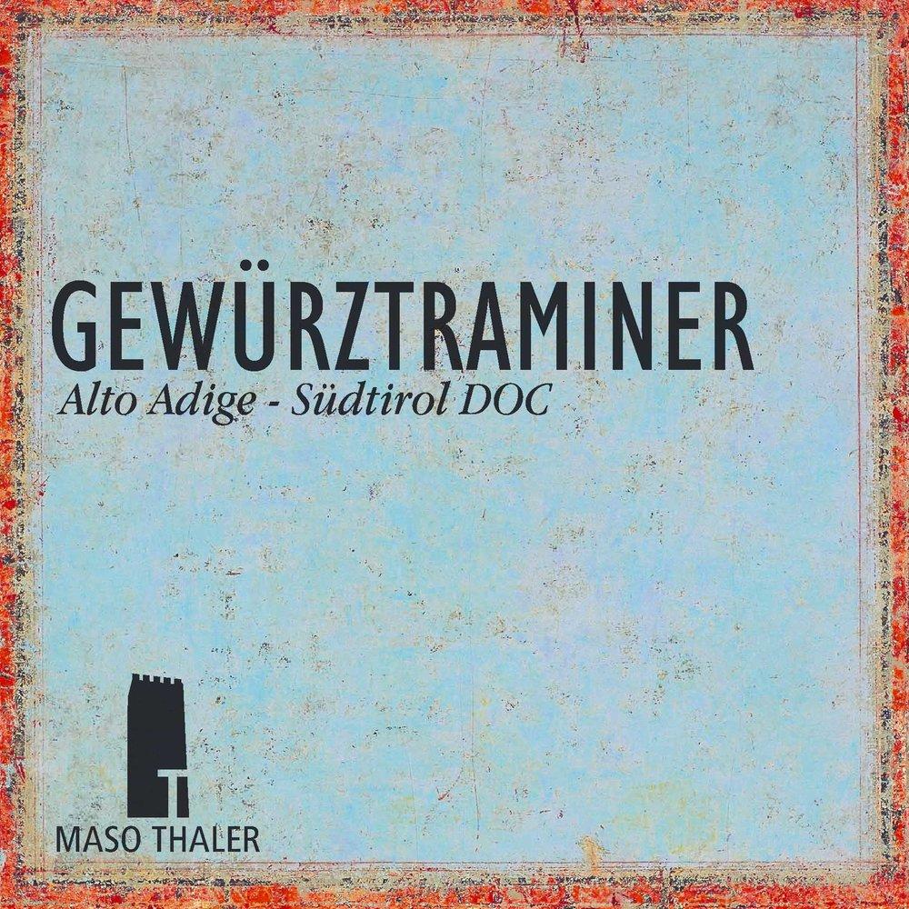 - The new arrived: our Gewürztraminer 2018!Alto-Adige / Südtirol