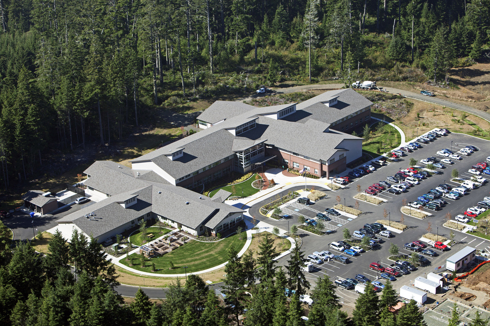 OCCC Central Campus