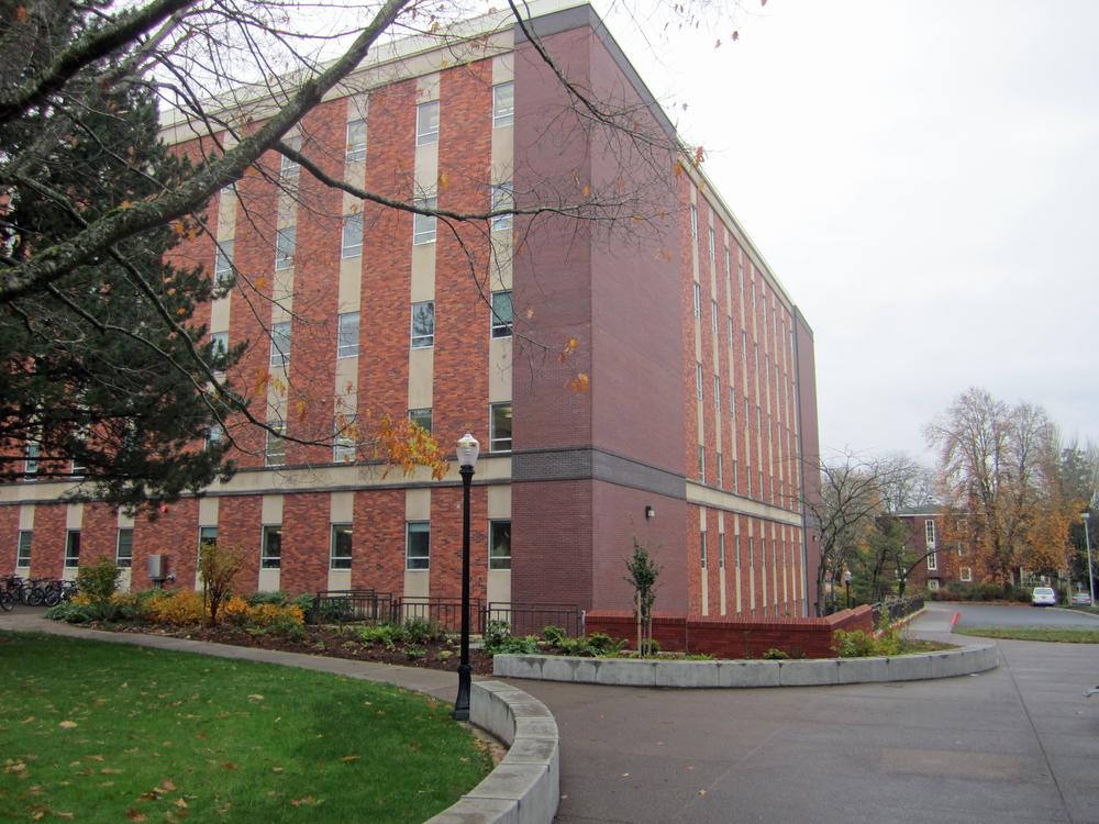 Nash Hall