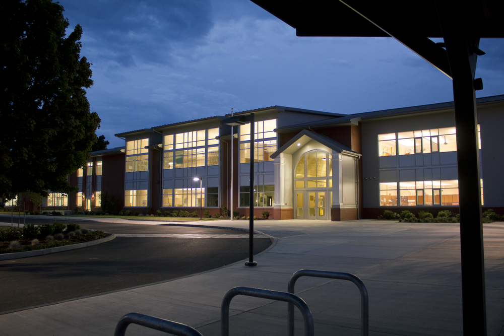 Creswell Middle School  (click for gallery)
