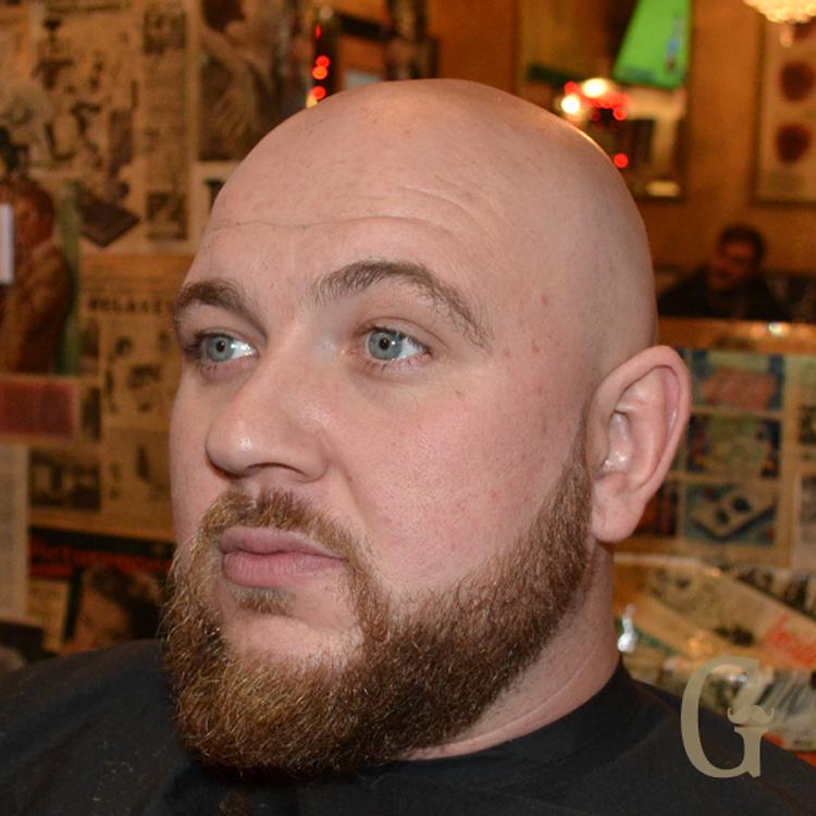 Barber Beard Trim : ... Beard Trimming - Mossley - Ashton-Under-Lyne - Tameside - Manchester