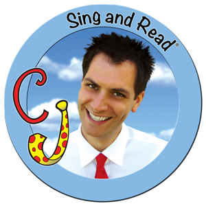 CJ - Sing and Read Apps
