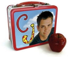CJ Educational Materials