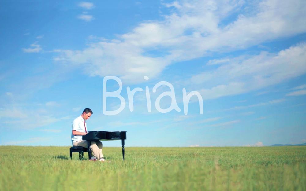 """""""Brian"""" by CJ"""